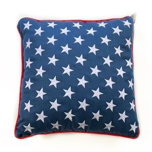 Pier 1 Imports • Americana Star Pillow